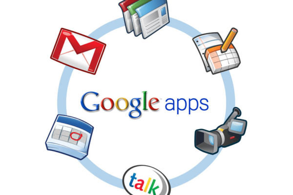 Identity Management & Google Apps